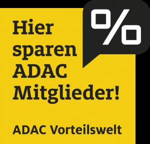 Mit ADAC sparen bei GEW Baustellenservice